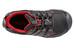 Keen Oakridge Low WP schoenen Kinderen rood/zwart